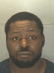 Sidney Abrons, 35, of Lafayette, was arrested Tuesday, Oct. 13, 2015 on preliminary charges of strangulation, intimidation with a deadly weapon, confinement with a deadly weapon, residential entry and misdemeanor battery, according to Lafayette police.