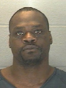 Lafayette police arrested Percy Oliver Wednesday for robbery, burglary, auto theft and possession of a synthetic drug.