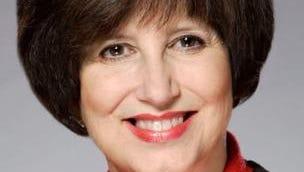 Delaware Insurance Commissioner Karen Weldin Stewart.