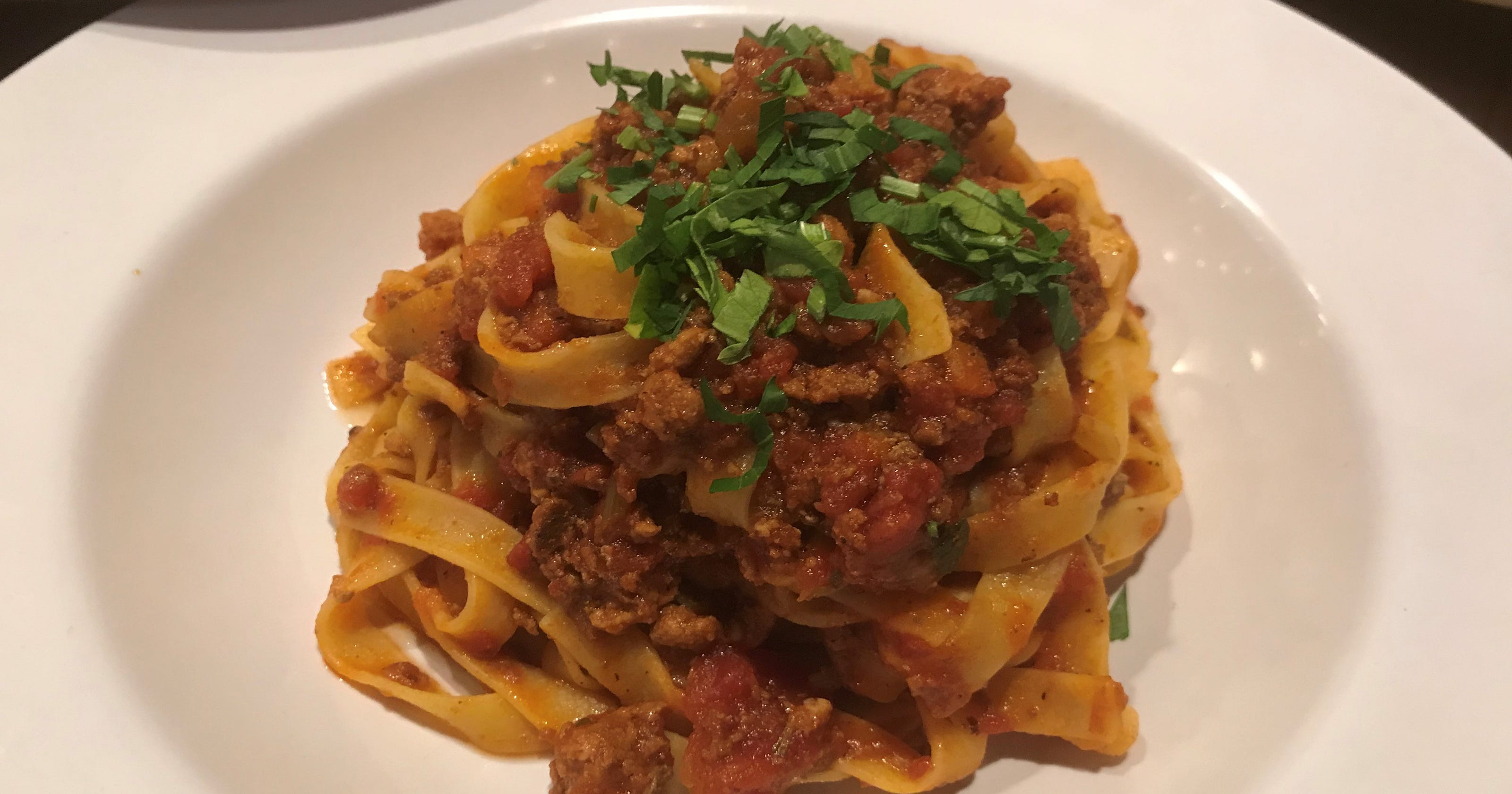 Barilla fast-casual restaurants in L.A., NYC