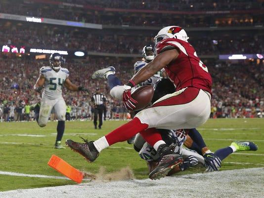 Seahawks vs Cardinals