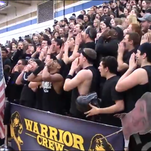 Webster Schroeder's fans are among three finalists for a state award.