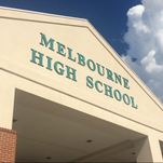 All safe at Melbourne High after rumored threat