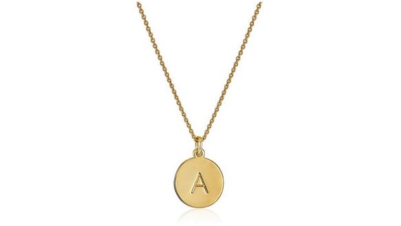 Kate Spade pendant necklace