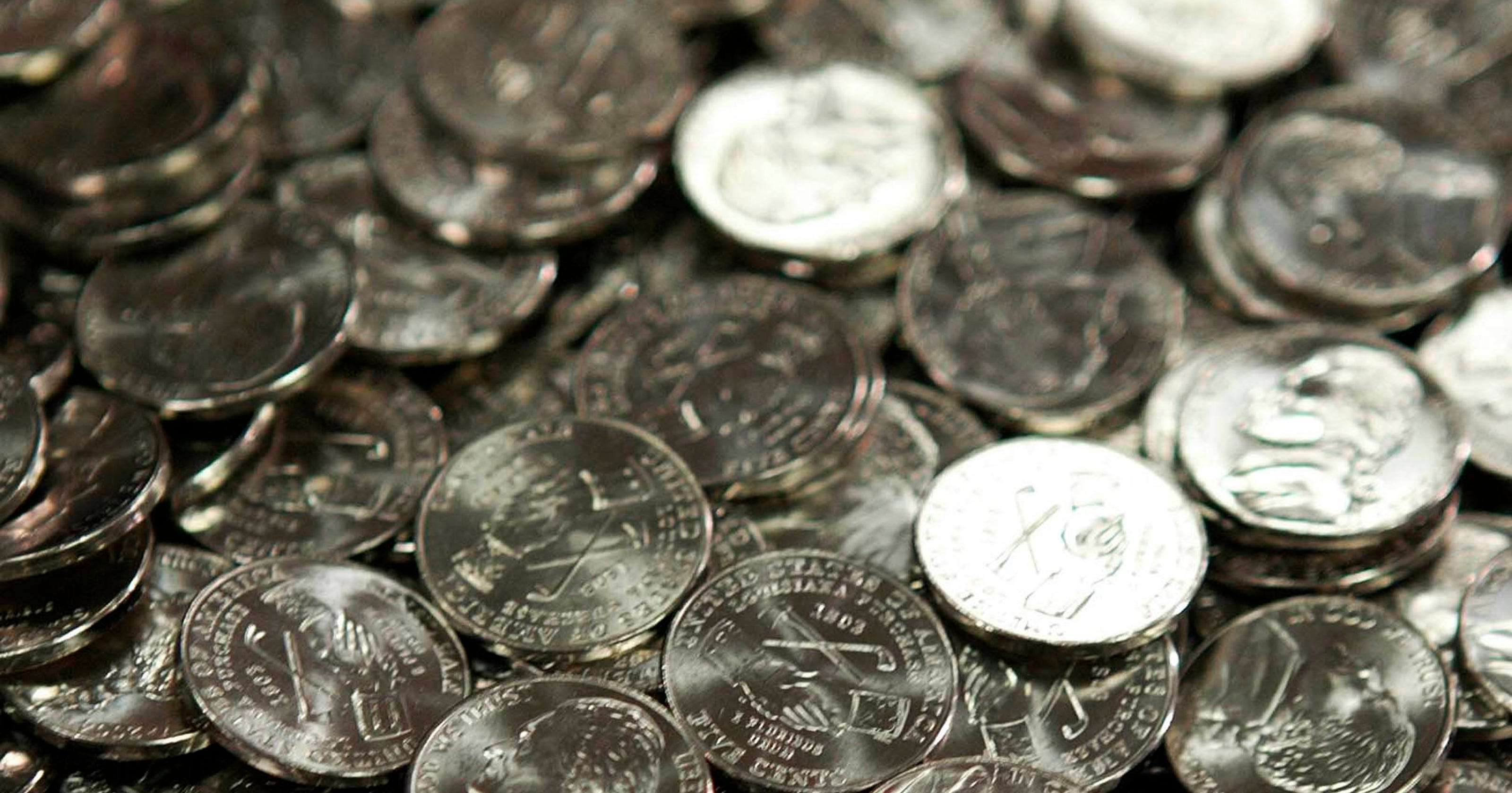 5 crazy facts about money that you may not know