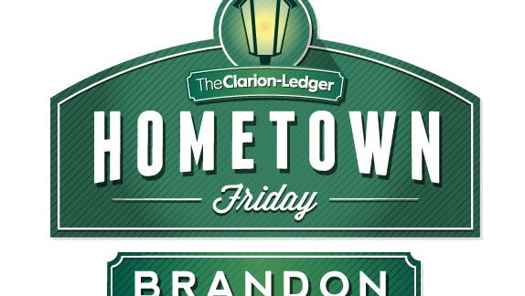 Brandon, Mississippi is our next stop for Hometown Friday. October 10, 2014