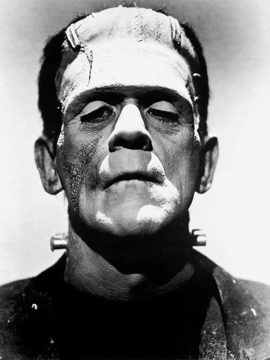 Image result for boris karloff as the frankenstein monster