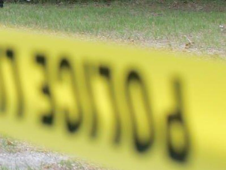 Authorities are investigating a fatal shooting that
