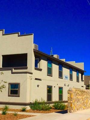 Tropicana Building has received tax credits to finance a third low-income apartment complex in the Montana Vista area of far East El Paso County. It will look similar to Homestead Palms on Buntline Drive.
