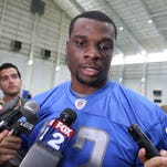 Cyrus Kouandjio joins Detroit Lions, remains silent on partly naked incident