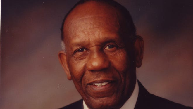 James Riley Sr.