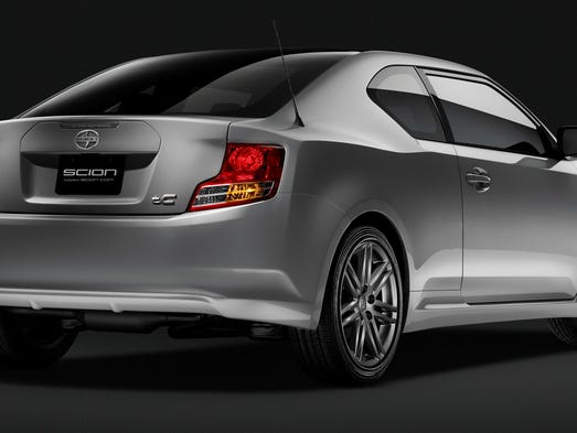 Scion Tc Reliability >> J.D. Power: Lexus ranked most reliable, Buick up to #2
