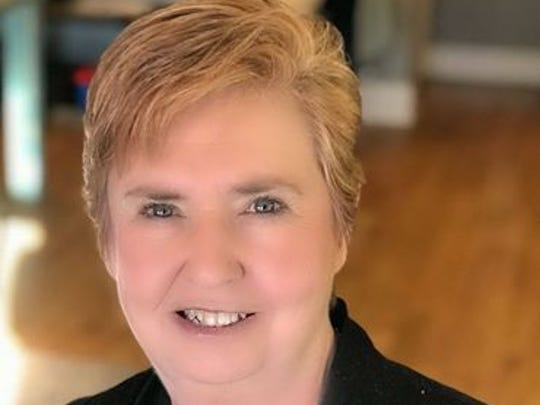 Judy Velazquez is running for Wisconsin Rapids City Clerk. She will face incumbent Paul Przybelski.