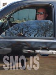 An SMOJS vehicle.
