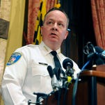 Baltimore police commissioner: Changes are underway
