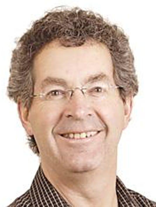 Richard Ecke mug