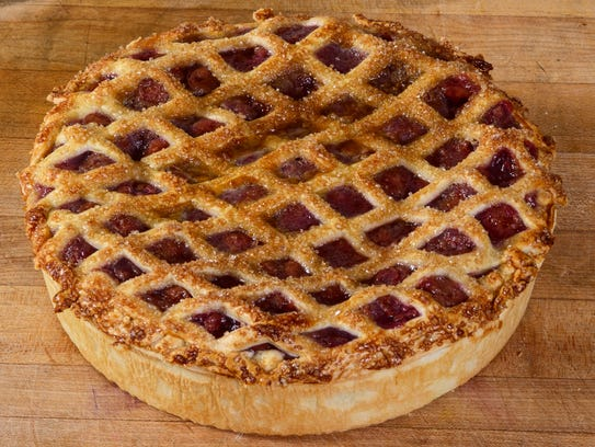 For Hillary Clinton, Hillary's Cherry Pie features