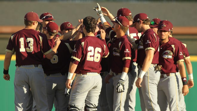 ULM will host Georgia State in a three-game series beginning on Friday.