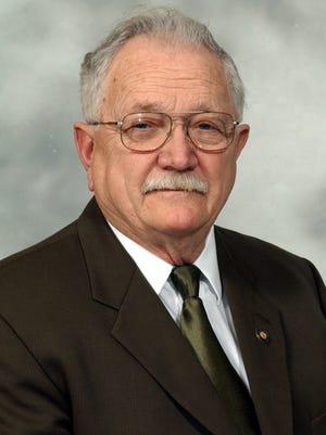 Rep. Bob Jenson, R-District 58