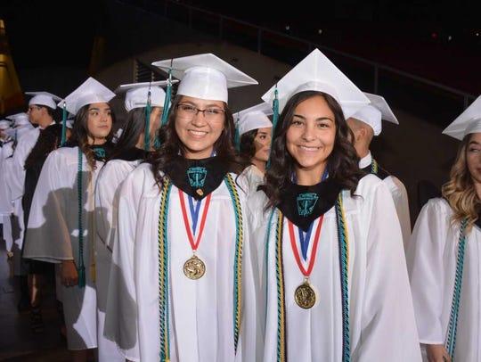 Santa Teresa Class of 2018 Santa Teresa High School