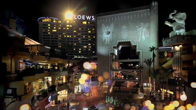 Loews Hotels and Resorts, including this recently renovated Loews Hollywood Hotel, is now offering free Wi-Fi in all guestrooms.