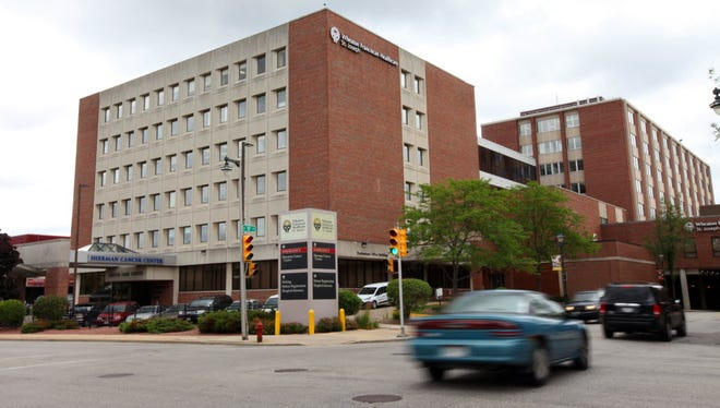 Ascension, Children's Hospital of  Wisconsin and Rogers Behavioral Health has proposed opening a psychiatric hospital within Wheaton Franciscan - St. Joseph Campus, which is not part of Ascension, in Milwaukee .