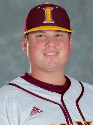 Iona College named Paul Panik as its new head baseball coach. Panik, 30, was raised in Mohegan Lake and was a star catcher at John Jay-East Fishkill.