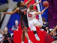Iowa 8: Meet the top prospects in Iowa high school girls' basketball this season