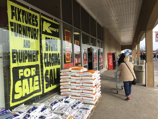 Garden City Residents Bid Wistful Farewell To 1st Kmart