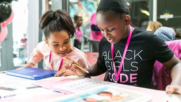Lyft riders can now add to fares and donate to Black Girls Code
