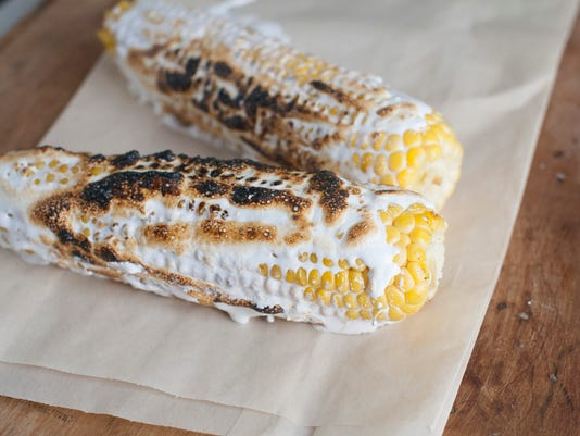 Food 10 Things Corn (2)