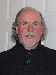 Ken Foley is running for Timnath Town Council in the