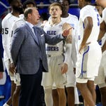 Kermit Davis to coach Middle Tennessee basketball through NIT before leaving for Ole Miss