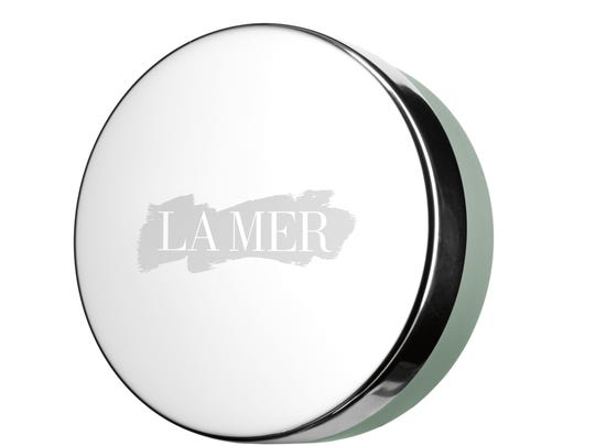 The high end Lip Balm by Creme de la Mer costs $55.