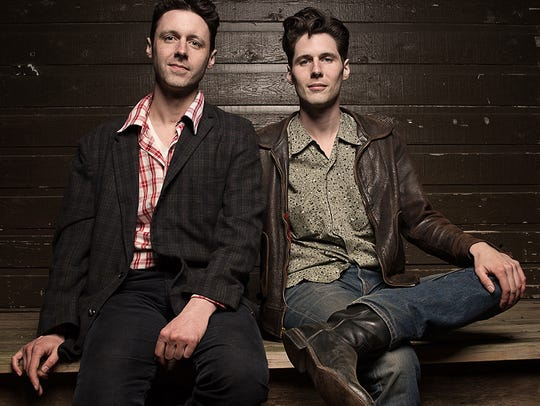 The Cactus Blossoms will perform July 27 at Sign of