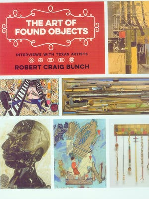 """""""The Art of Found Objects"""""""