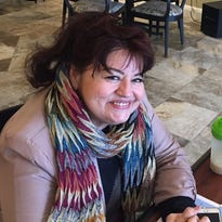Priscilla Glidewell wins Heart & Home Award