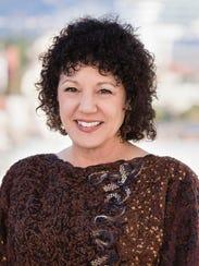 Freada Kapor Klein, co-chair of the Kapor Center for
