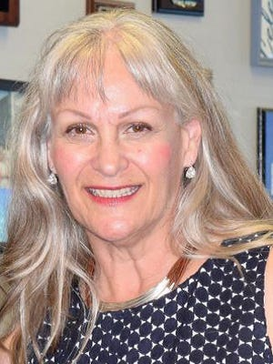 Monica Brown