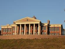WMU sites lose historic designations