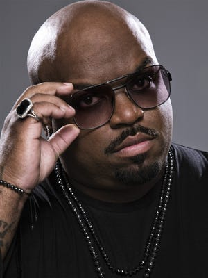CeeLo Green will perform in at Wind Creek in Wetumpka on Friday, July 15, and in Atmore, Ala., on Saturday, July 16.
