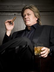Comedian Ron White to perform at the Montgomery Performing Arts Centre on Thursday, March 16, 2017.