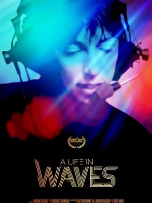 "Feature film ""A Life in Waves"""