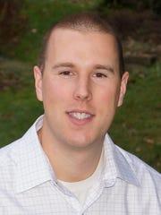 Thomas Raterman, of Howard Hughes Medical Institute,