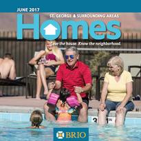 June Homes - St. George