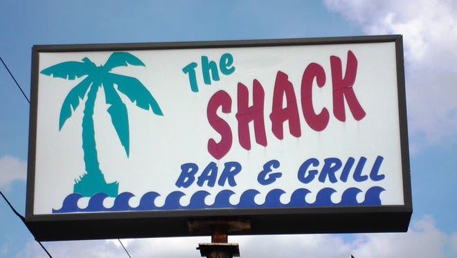 The Shack was recently put on a ban list issued by Maxwell Air Force Base prohibiting airmen from visiting the establishment.