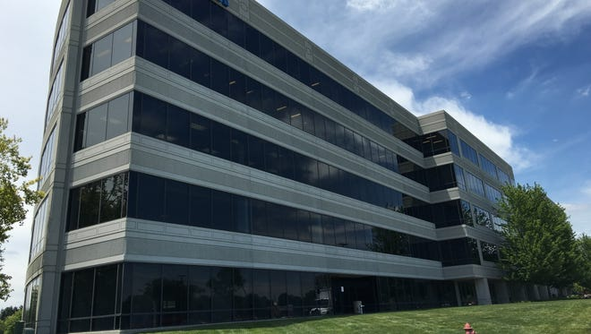 Sallie Mae has leased 76,000 square feet at 8425 Woodfield Crossing in Indianapolis as part of an expansion that will bring nearly 300 new jobs to the city.