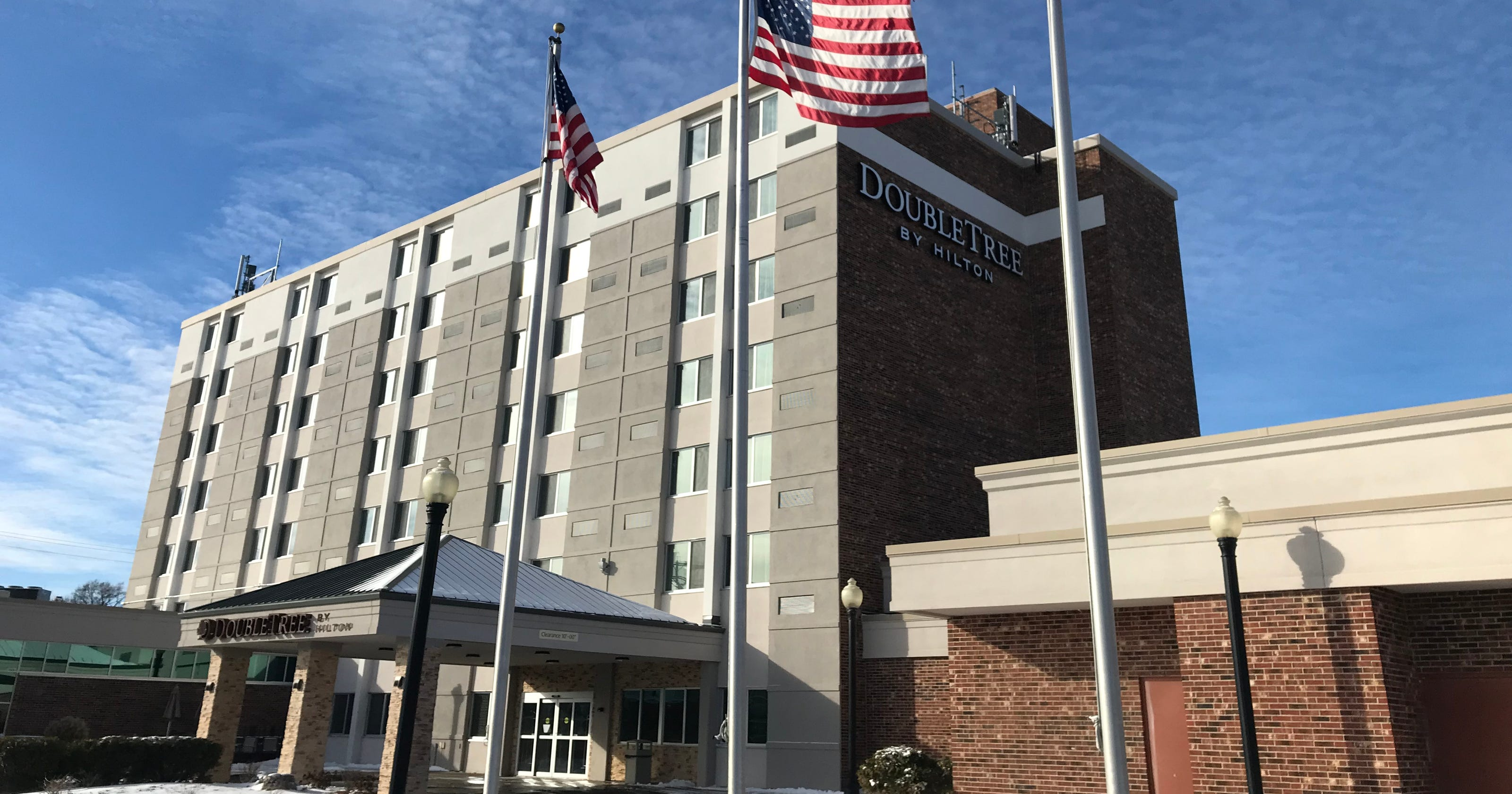 The Buzz Doubletree Grows In Neenah