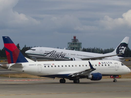 Delta Expands Again In Seattle Adds Nonstop Hawaii Route