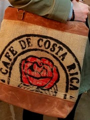 A bag transformed: Burlington-based CB Sacks creates